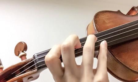中野・江古田 バイオリン 個人レッスン ヴィオラ 吉瀬弥恵子 ワイズ音楽教室 自分の癖の発見方法