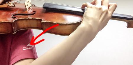 中野・江古田 バイオリン 個人レッスン ヴィオラ 吉瀬弥恵子 ワイズ音楽教室 細かいヴィブラート