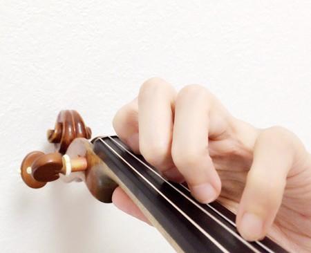 中野・江古田 バイオリン 個人レッスン ヴィオラ 吉瀬弥恵子 ワイズ音楽教室 一旦寝かせた曲