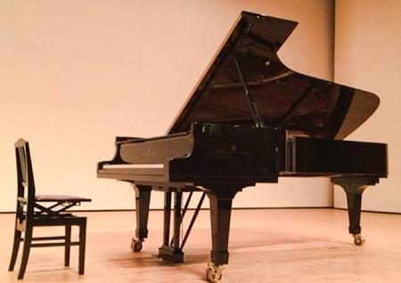 中野・江古田 バイオリン 個人レッスン ヴィオラ 吉瀬弥恵子 ワイズ音楽教室 ピアノのコンサート