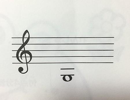 中野・江古田 バイオリン 個人レッスン ヴィオラ 吉瀬弥恵子 ワイズ音楽教室 はじめて楽譜を見る人