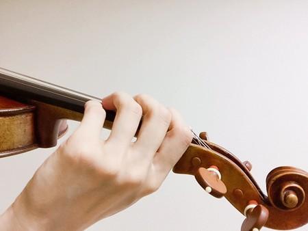 東京・中野・練馬・江古田、ヴァイオリン・ヴィオラ・音楽教室 自分の指使いの決め方