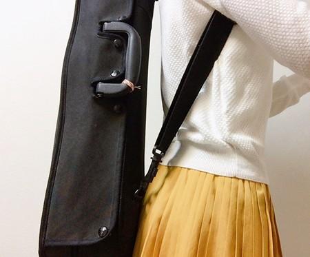 東京・中野・練馬・江古田、ヴァイオリン・ヴィオラ・音楽教室 楽器が重い