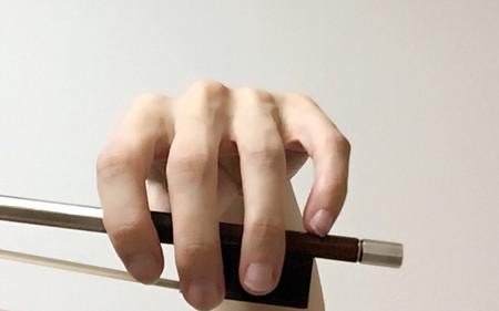 小指は大事