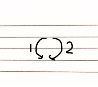 東京・中野・練馬・江古田、ヴァイオリン・ヴィオラ・音楽教室<br /> 全音符の書き順