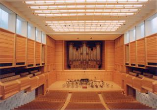 東京・中野・練馬・江古田、ヴァイオリン・ヴィオラ・音楽教室<br /> 奏楽堂