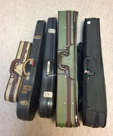 東京・中野・練馬・江古田、ヴァイオリン・ヴィオラ・音楽教室<br /> 仕事納め