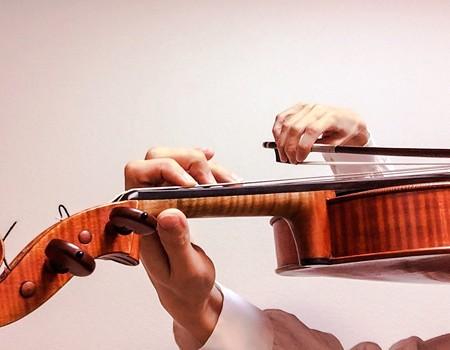 東京・中野・練馬・江古田、ヴァイオリン・ヴィオラ・音楽教室 両手の感覚を切り離す
