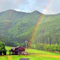 Photos: 雨の後の贈り物