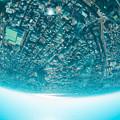 写真: 地球