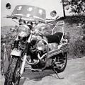 写真: 愛車 ホンダCL250  1973年