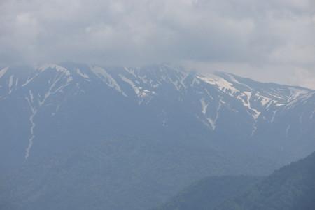 160611七姫山登山道探索 3完