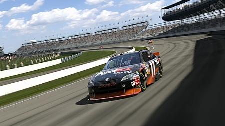 NASCARチャレンジ 2 9