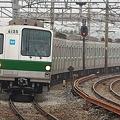 東京メトロ千代田線6000系 6135F