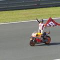 2016 MOTOGP GRAND PRIX OF JAPAN 93 Marc Marquez IMG_6062