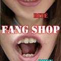 Photos: FANG SHOP OT-0053 右側付け八重歯