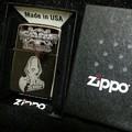 Photos: FANG SHOPオリジナル Zippo