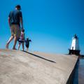 写真: 灯台へ行こう