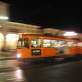 写真: Tram