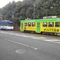 写真: 【11474号】路面電車 平成290320 #NTS