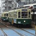 【11514号】路面電車 平成290326 #NTS1