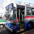 【11515号】バス 平成290327 #NTS1