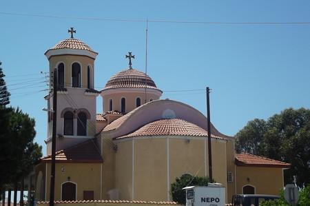 キプロス・アクロティリ村0627